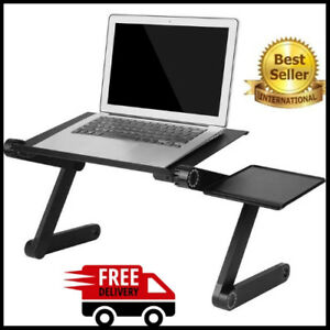 Desk The world's most comfortable desk For Laptop Holder Stand-NEW .
