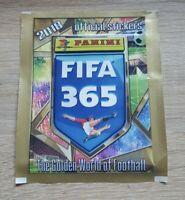 Panini 1 Tüte FIFA 365 2018 Bustina Pochette Pack Sobres Packet 18