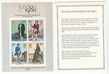 Great Britain # 874a Mnh London 1980 Expo Sir Roland Hill