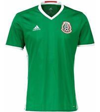 JERSEY ADIDAS MEXICO GREEN  SOCCER MENS PLAYER VERSION ADIZERO