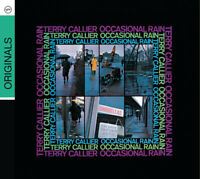 Terry Callier : Occasional Rain CD (2008) ***NEW*** FREE Shipping, Save £s