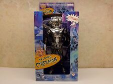 2002 Dr. Who Electronic Talking CYBERMAN Action Figure Toy BBC  NEW IN THE BOX!