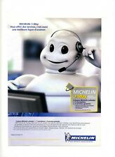 2006 / Michelin OnWay – pneus et pneumatique / publicity / advertising