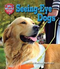 Seeing-Eye Dogs (Hardback or Cased Book)