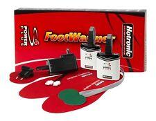 Hotronic S4  Custom Boot Warmer