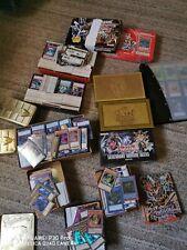 HUGE YUGIOH COLLECTION all sets, Legendary decks, Full decks, 1000+ foils, 5000+