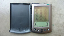 Palm Vx Pda, docking station, charger, synch cable, hard case