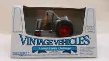 Ertl #2511 Massey-Harris Challenger Tractor NIB Vintage 1986 Diecast 1/43