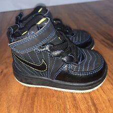 Nike Jordan AJF 12 (TD) Baby Shoes 3c