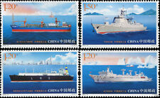 CHINA 2015-10 Ship Industries of China Stamp 中国船舶工业