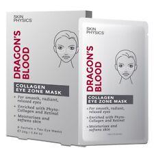 Skin Physics Collagen Eye Zone Mask 6 pack