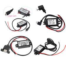 USB DC step down converter moudle voltage regulator 12V~5V Mini/Micro/A