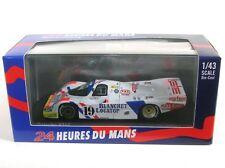 Porsche 956L Blanchet Locatop Numéro 19 Du Mans 1986 (Boutsen - Theys - Ferte)