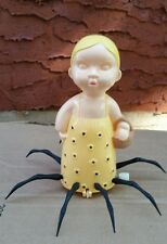 NIGHT WATCH (2004) Promo Spider Baby Toy convention exclusive - RARE! It moves!