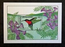 Timbre / Stamp GRENADINES - Yvert et Tellier Bloc n°148 n** (Y3)