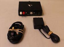 MAYFLOWER ELECTRONICS ARC MK1 DAC/AMP