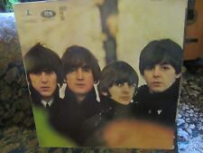 """Beatles For Sale"" (UK Stereo vinyl LP -PCS 3062)"