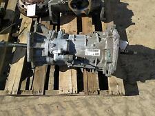 2006-2007 CORVETTE C6 Manual Six 6 Speed Transmission TR6060 T56 Tremec