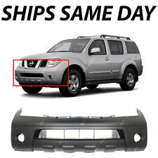 2006 Nissan Pathfinder For Sale >> Bumpers Parts For 2006 Nissan Pathfinder For Sale Ebay