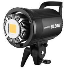 Godox SL60W 5600K monotorcia attacco bowens