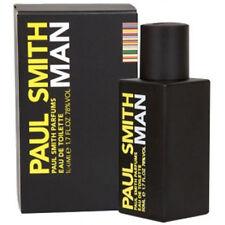 Paul Smith Man 100ml/ 3.4oz EDT Spray for Men Genuine Perfume Rare Sealed Box