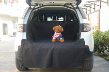 Dog Cargo Liner Mat Pet Seat Cover Pup Protector Trunk Cover For Ford Car Auto