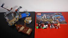 Lego Pirates des Caraibes 4181 - Isla Muerta,100% complet, en excellent état