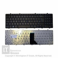 Dell Inspiron 1564 UK Layout English Black Keyboard 0206F5 206F5