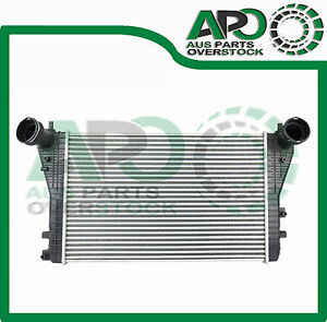 New INTERCOOLER Volkswagen Caddy GOLF V EOS JETTA PASSAT TIGUAN / AUDI A3 TT