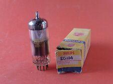 1 tube electronique PHILIPS ECH84 /vintage valve tube amplifier/NOS(59)