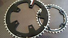 FSA K-Force Chainrings (34+50t) COMPACT Chain Ring 9/10s Shimano Road Bike (NEW)