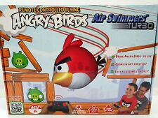 Angry Birds NEW Air Swimmers Turbo Remote Controlled Flying Balloon NIB ~ryokan
