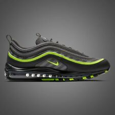 89d38c5eb0 Nike Air Max '97 I-95 Pack Neon Lime Green Grey Black BV6057-
