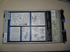 IBM 7995-G3G HS21 1 x Intel Xeon E5420 2.50 GHz 12M 1333 BladeCenter H 8852