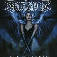 Darkane - Rusted Angel [New CD] Argentina - Import
