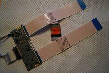 """T-CON Board 47-6021078 CON LVDS per 49"""" LG 49LH604V LED TV/heesung schermo solo!"""