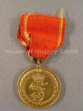 Baden: Dienstauszeichnung 2.Klasse für 12 Dienstjahre 1913-1918, OEK 315, 1661