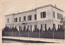 "S.ZACCARIA - (Ravenna) - Asilo ""Arciprete Foschi"""