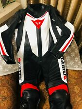 Motorbike leather suit Racing Suit Motorcycle Leather Suit