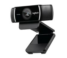 Logitech C922 Pro Stream Webcam + Tripod (new & sealed)