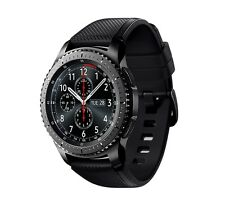 Samsung Galaxy Gear S3 Frontier Wi-Fi Bluetooth Version Smartwatch +
