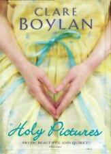 Holy Pictures,Clare Boylan- 9780349110080