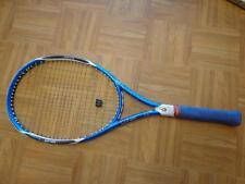 Volkl DNX 6 Attiva 100 head 4 3/8 grip Tennis Racquet