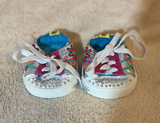 Build-A-Bear Workshop Clothing & Accessories Sketchers Twinkle Toes Shoes
