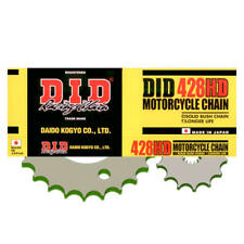 DID Chain Set Betamotor 125ccm RR modorad Built 10 Translation 14-46 57991