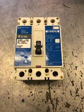 CUTLER HAMMER  3P 125 AMP 240 VOLT CIRCUIT BREAKER