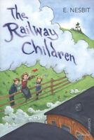 Vintage classics: The railway children by E Nesbit (Paperback / softback)