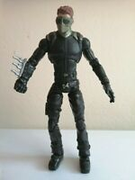 "HARRY OSBORN GREEN GOBLIN Marvel Legends 2008 6"" Action Figure Spider-Man 3"