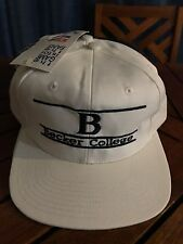 BECKER COLLEGE SNAPBACK HAT NWT THE GAME