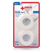 Productos de primeros auxilios BAND-AID